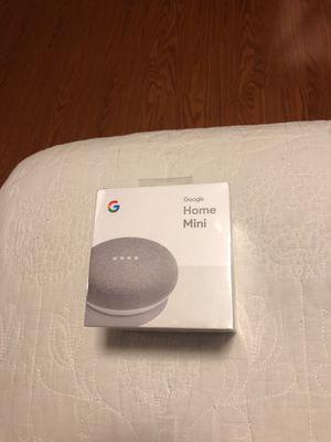 Google Home Mini for Sale in Fairfax, VA