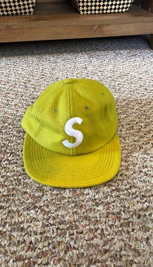 supreme felt hat for Sale in Chula Vista, CA