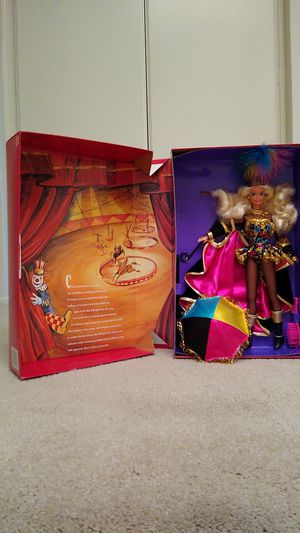 Circus Star Barbie for Sale in Anaheim, CA