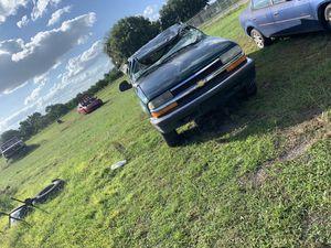 98 Chevy blazer 4x4 for Sale in Bowling Green, FL