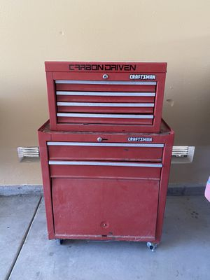 Tool box for Sale in Hemet, CA