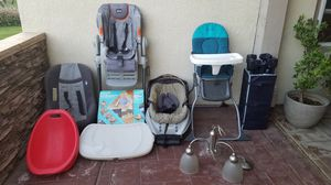 FREE Baby Stuff for Family in Need. No Reseller. for Sale in Corona, CA