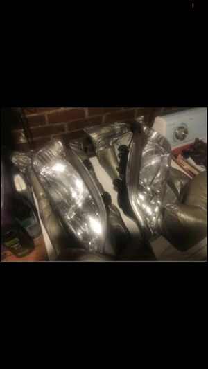 2000 Acura TL headlights for Sale in Pittsburgh, PA