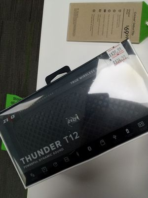 Thunder T12 speaker for Sale in Abilene, TX
