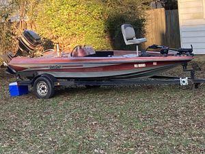 1988 Stott craft bass boat for Sale in Jonesboro, GA