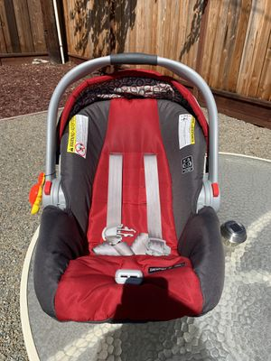 Graco car seat for Sale in Santa Clara, CA