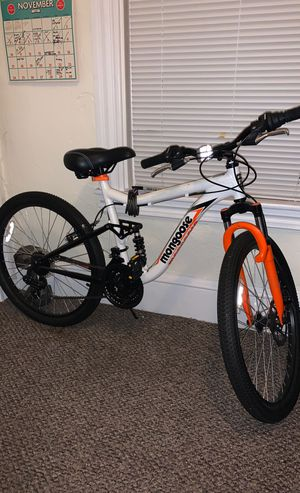 mongoose bike for Sale in Fitchburg, MA