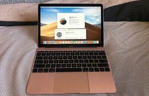 Gold Apple Macbook Laptop for Sale in Atlanta, GA