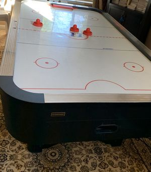 Airhockey table game for Sale in Elk Grove, CA