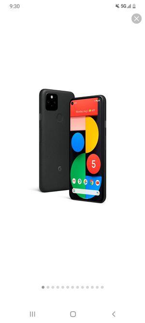 Google pixel 5 for Sale in Las Vegas, NV