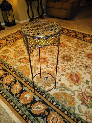 Side table, plant stand for Sale in Smyrna, TN
