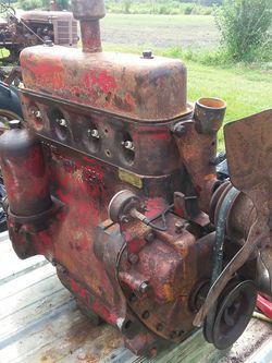 Farmall Tractor Parts. Models A. AV. SUPER A 140. 240 for Sale in Bowling Green,  FL