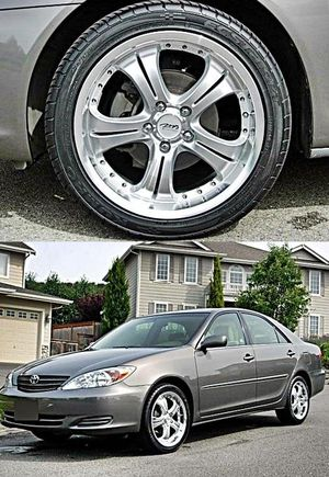 $600 Toyota Camry for Sale in Long Beach, CA