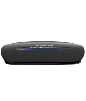 Medialink Wireless-N Broadband Router for Sale for sale  Queens, NY