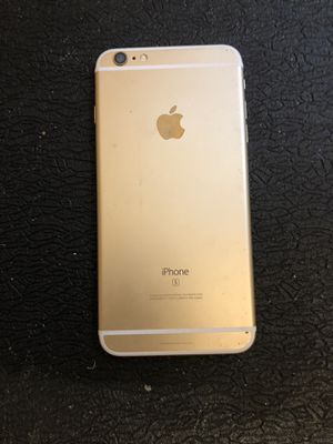 iPhone 6s Plus for Sale in Lauderdale Lakes, FL