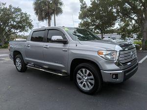 2017 Toyota Tundra for Sale in Sarasota, FL