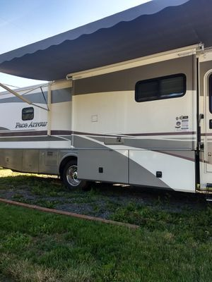 2003 36ft pace arrow for Sale in Sweet Home, OR