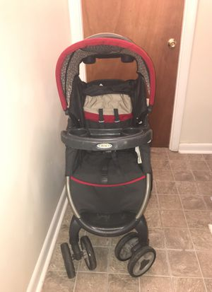 Graco stroller - compatible with graco car seats for Sale in Asheville, NC