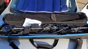 Rhino Motorized Slider Essentials Slider Bundle with expenisve Rhino Arc 1 for Sale in San Diego, CA