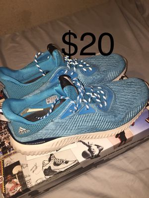 Adidas bounce size 14 for Sale in Auburndale, FL