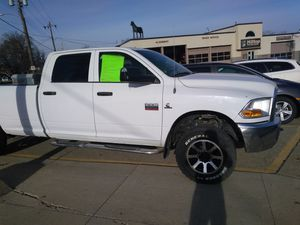 2012 Dodge ram 3500 for Sale in Ankeny, IA