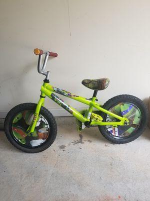Kids Ninja Turtle Bike for Sale in Fairburn, GA