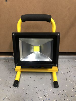 Rechargeable work light for Sale in Glendale, AZ