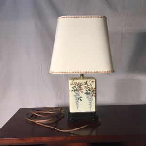 Antique Lamp for Sale in Mercer Island, WA