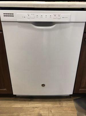 Dishwasher standard size for Sale in Modesto, CA