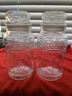Planter's Peanuts Jar for Sale in Glendale, AZ