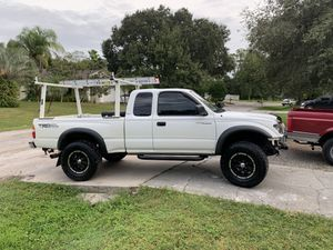 2004 Toyota Tacoma for Sale in Land O Lakes, FL