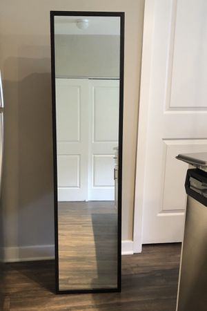 Wood Mirror for Sale in Columbus, OH