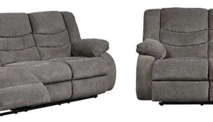 Sofa Grande reclinable y sofa de dos plazas🎊Ahora solo $1478⭐️ ⚠️CANTIDAD LIMITADA‼ ️ for Sale in Queens,  NY