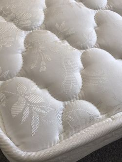 Double Size Mint Condition Mattress for Sale in Anaheim,  CA
