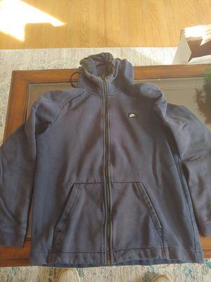 Nike size medium hoodie sweater for Sale in Fairfax, VA