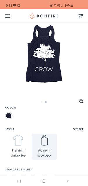 Custom shirt for Sale in Union, SC