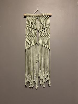 Macrame wall hanging handmade new for Sale in Alhambra, CA