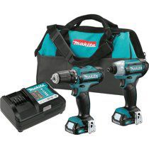 Makita 12v Drill Driver and Impact Driver Kit! for Sale in Plainfield, IL