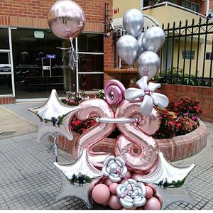 Birthday Balloons Bouquet for Sale in Cape Coral, FL