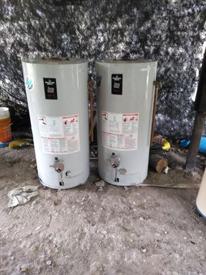 Gas water heaters for Sale in Houston, TX