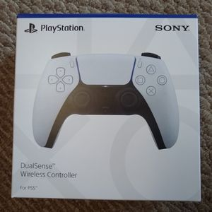 New Sealed Playstation 5 Controller for Sale in Santee, CA