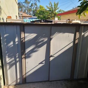 Backyard shed for Sale in Long Beach, CA