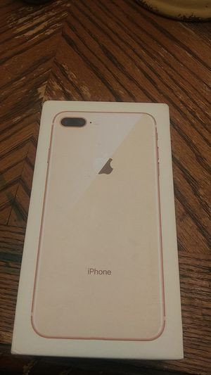 IPhone 8 plus for Sale in Suwanee, GA
