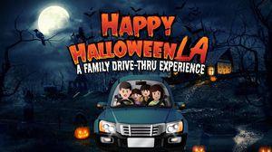 Happy Halloween LA Drive-Thru Experince for Sale in Los Angeles, CA