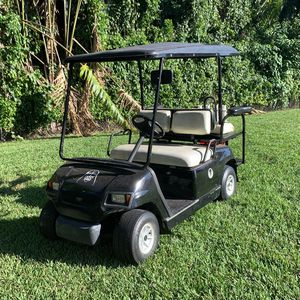 Yamaha Gas Golf Cart for Sale in Fort Lauderdale, FL