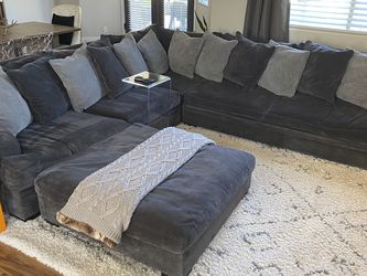 Large Oversized Sectional Couch for Sale in Las Vegas,  NV