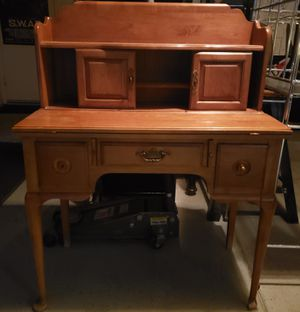 Secretary desk for Sale in Peoria, AZ