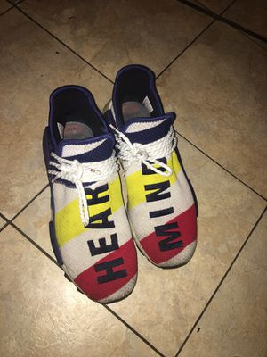 BBC Human Races Size 11 $110 Used for Sale in New York, NY