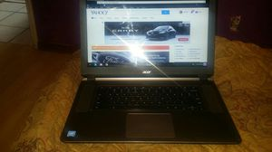 15inch ...2016 Acer chromebook..64bit... for Sale in Hollywood, FL