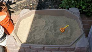 Sandbox for Sale in Anaheim, CA